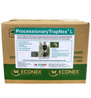 Individual Packaging presentation of the PROCESSIONARYTRAPNEX®L